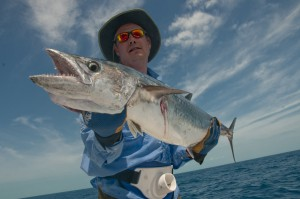 Key West Kingfish Tournament
