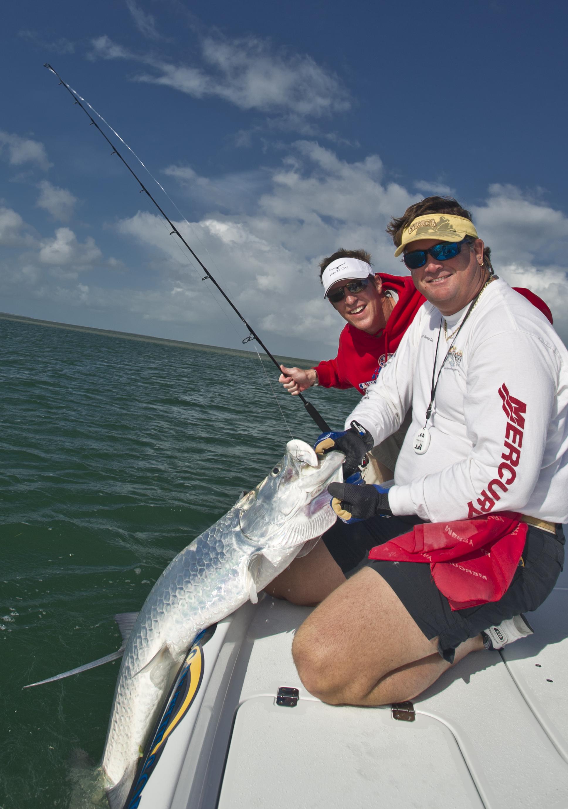 Florida keys fishing in the wind florida keys fishing report for Fishing in the wind