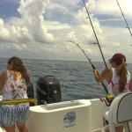Dolphin Fishing Florida Keys