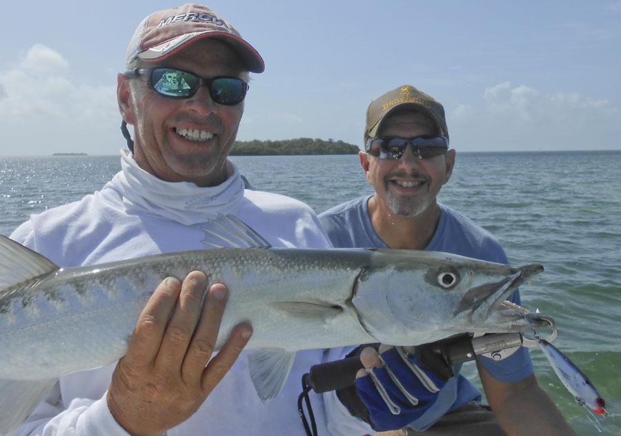 Florida keys fishing report florida keys fishing report for Florida keys fishing report