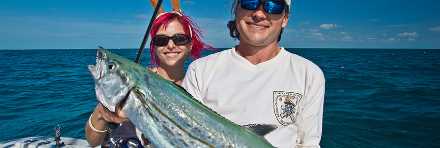 Offshore deep sea and reef fishing page 5 florida keys for Florida keys fishing report