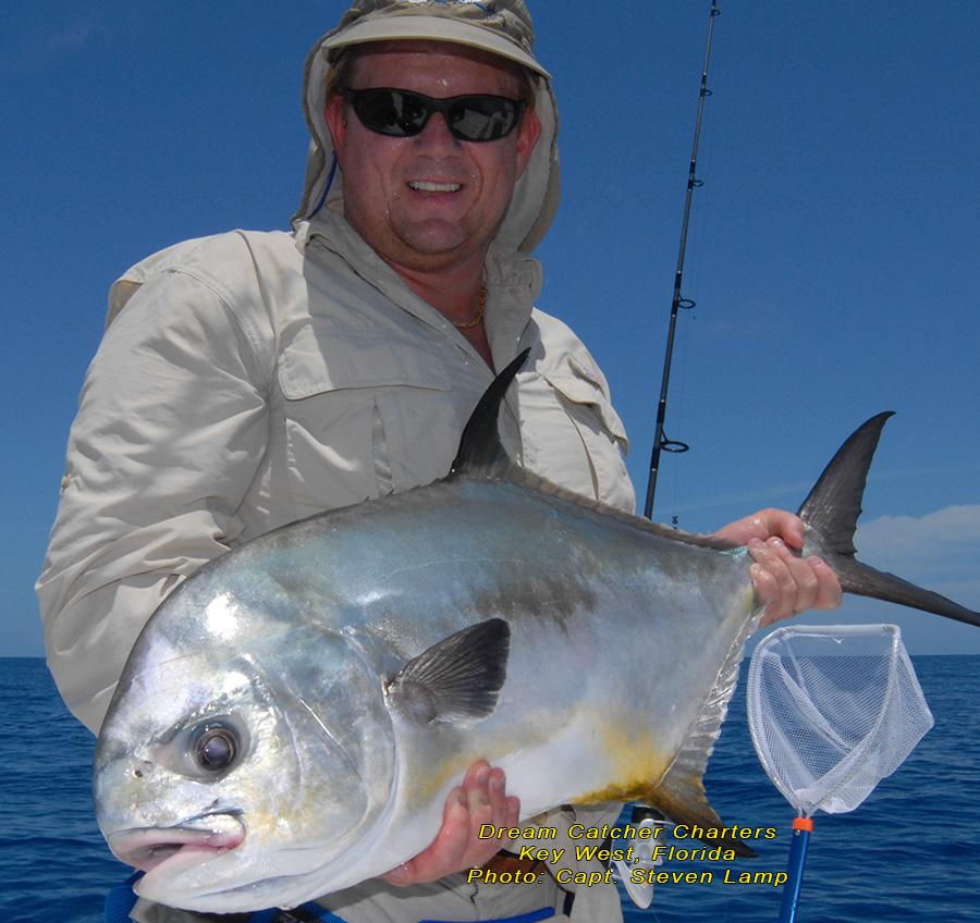 Florida keys fishing report florida keys fishing report for Permit fish florida