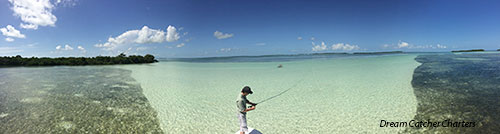 Flats Fishing Florida Keys