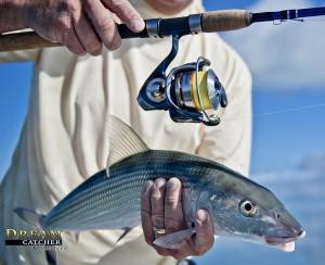 Florida keys fishing report bonefish for Bone fishing key west