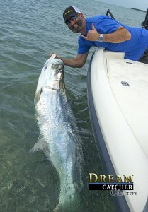 Large Key West Tarpon