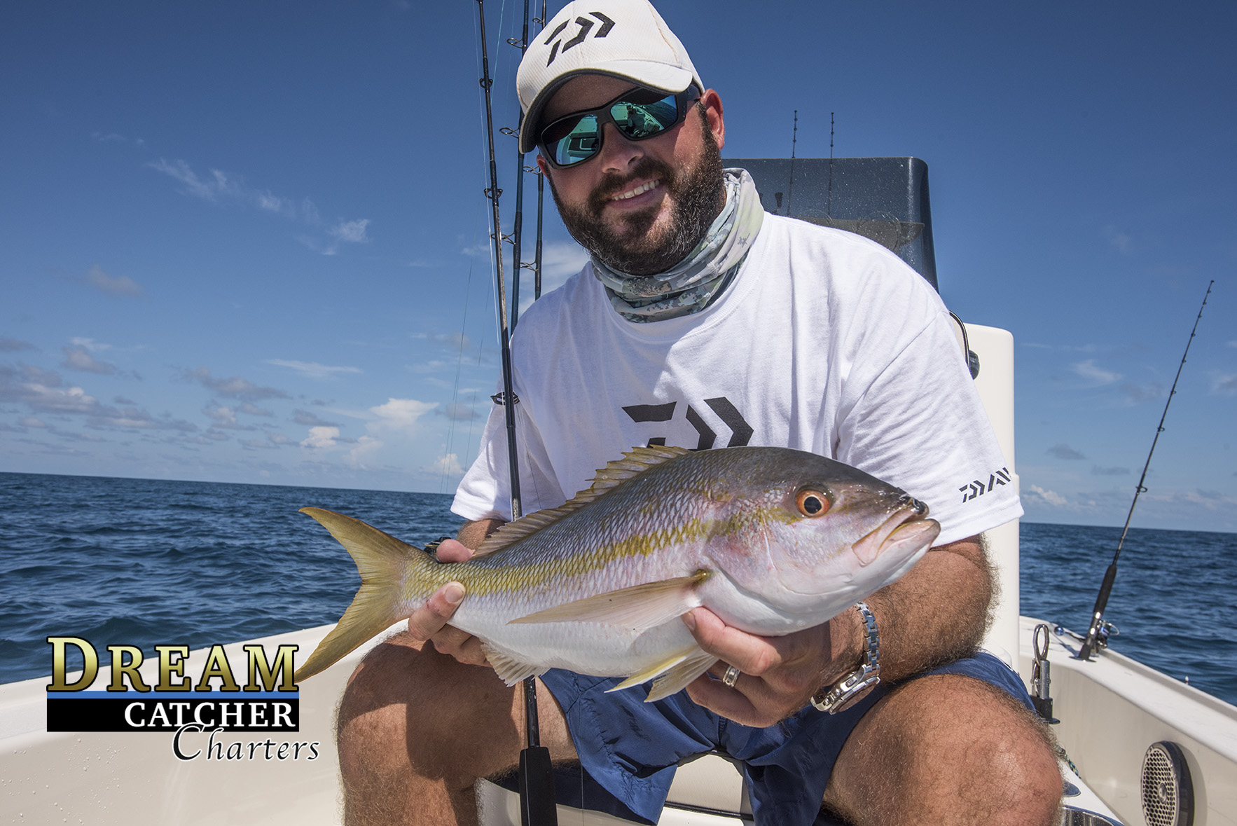 Snapper florida keys fishing report for Snapper fish florida