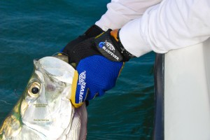 Bluefever Gloves from Aftco