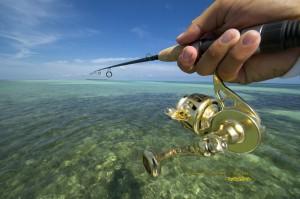 Flats Fishing Florida Keys and Key West