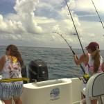 Dolphin Fishing Florida Keys