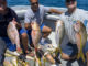 Nice Catch of yellowtail snapper and mutton snapper